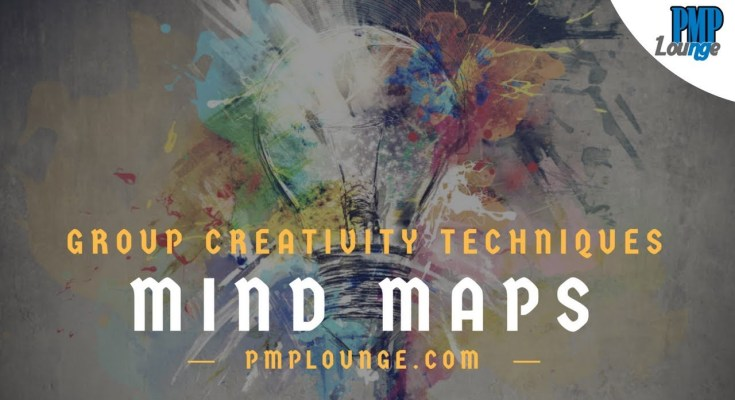 mind maps - Mind Maps or Idea Maps - Group Creativity Techniques