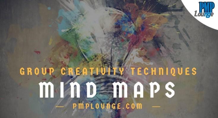 mind maps - Mind Maps or Idea Maps - Group Creativity Techniques