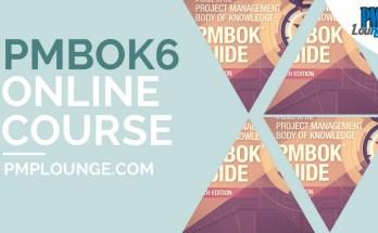 pmbok 6 online course - PMBOK 6 Online Course