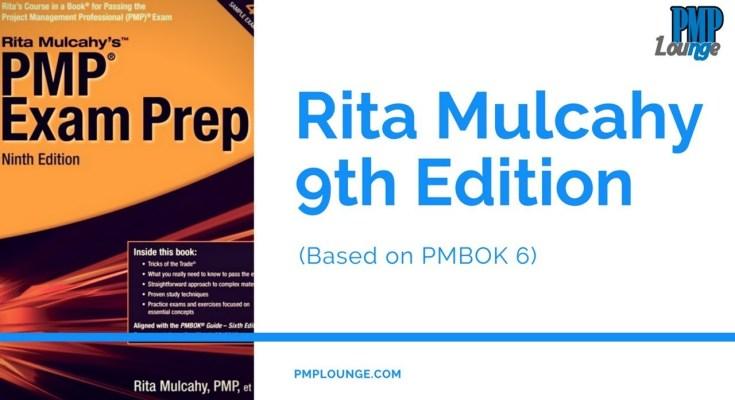 Rita Mulcahy latest edition 9
