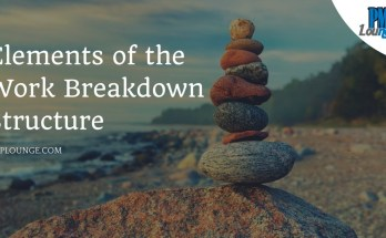elements of the work breakdown structure - Elements of the Work Breakdown Structure (WBS)