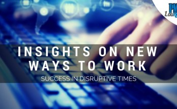 insights on new ways to work - Insights on New Ways to Work