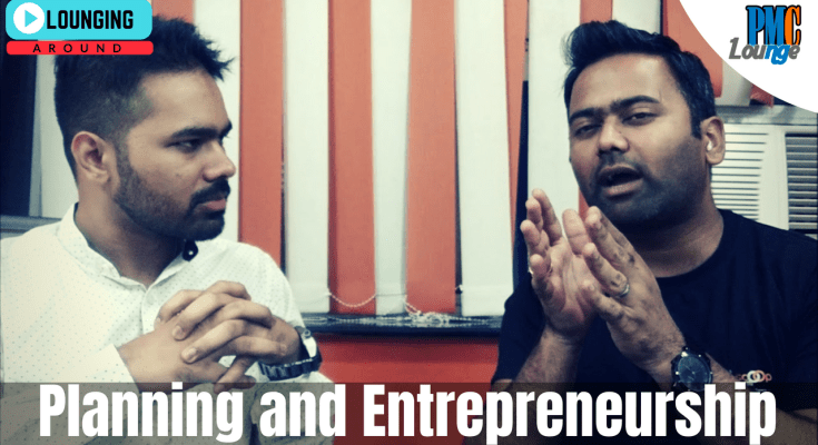 planning and entrepreneurship 1 - Importance of Planning for Entrepreneurs