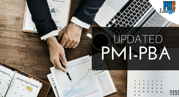 updated pmi pba how to prepare for pmi pba - Updated PMI-PBA   How to prepare for PMI-PBA (Professional in Business Analysis)