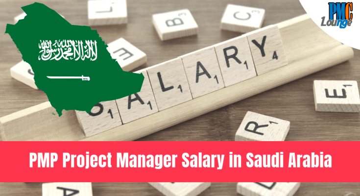 PMP certified project manager salary in saudi arabia - PMP Certified Project Manager Salary in Saudi Arabia