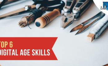 digital age skills