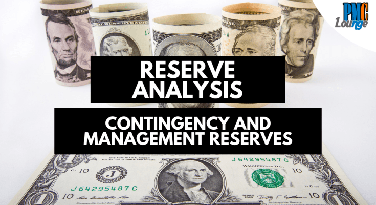 reserve analysis