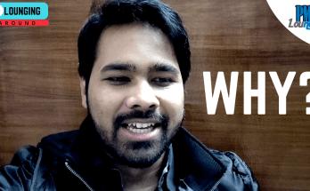 shoaib qureshi pmc lounge vlogs why am i on youtube - Why am I on YouTube?