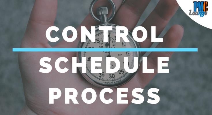 control schedule