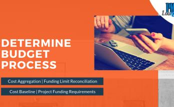 determine budget process