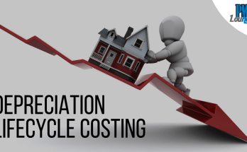 depreciation lifecycle costing