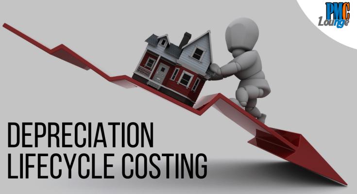 depreciation lifecycle costing