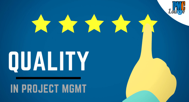 quality in project management