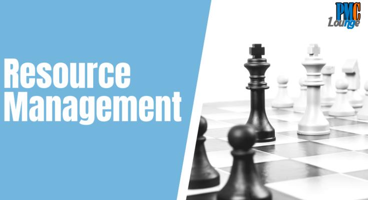 resource management the basics - Resource Management - The Basics