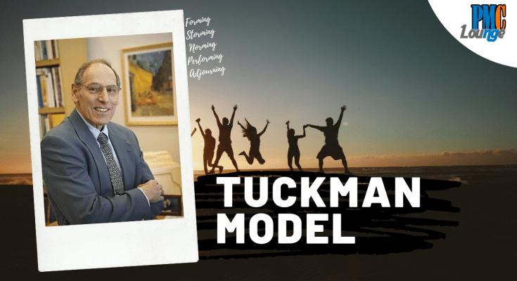 the tuckman model of team development tuckman group stages - The Tuckman Model of Team Development