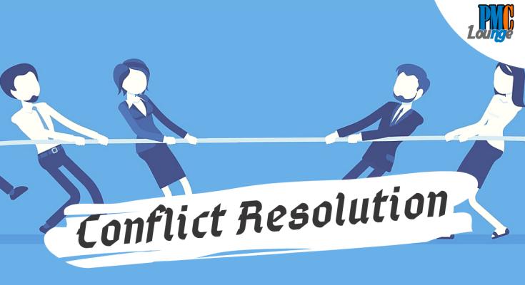 conflict resolution techniques - Conflict Resolution Techniques