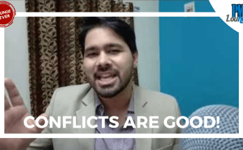 conflicts are good - Conflicts are Good! Here are the 4 Reasons Why