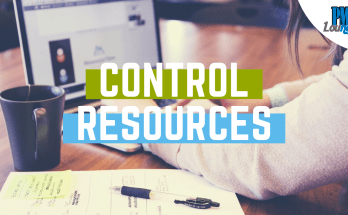 control resources process - Control Resources Process
