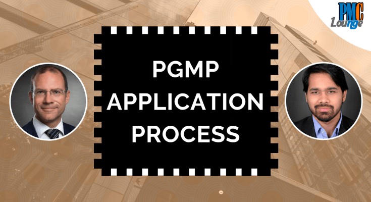 How to apply for PgMP Application process of PgMP - How to apply for PgMP? | Application process of PgMP