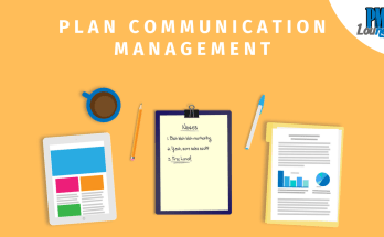 plan communications management - Plan Communications Management Process