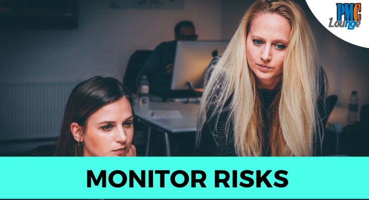 monitor risks process pmp - Monitor Risks Process