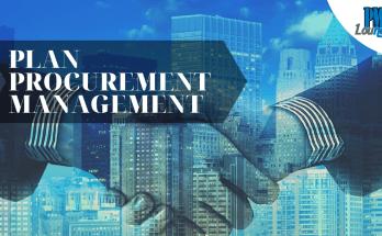 plan procurement management process - Plan Procurement Management Process