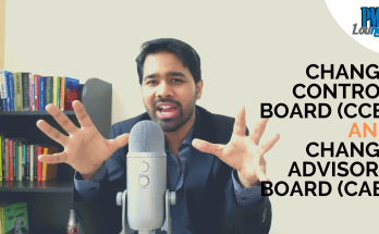 difference between cab and ccb - Is Change Control Board (CCB) same as Change Advisory Board (CAB)?
