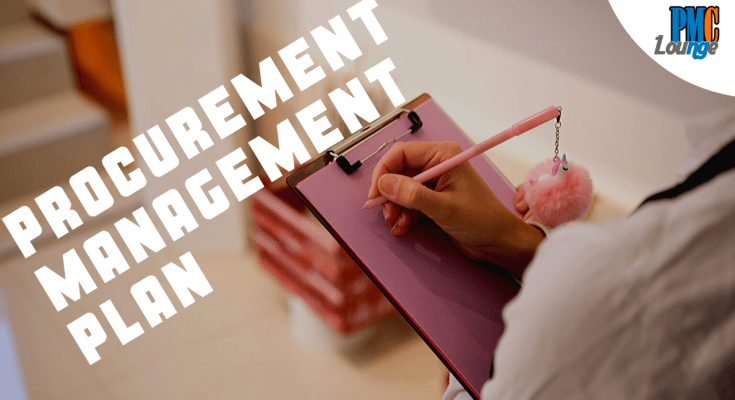 procurement management plan and other outputs of plan procurement management process - Procurement Management Plan (and other outputs of Plan Procurement Management Process)
