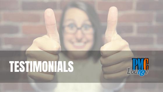 testimonials - Write Testimonial