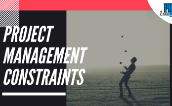 project management constraints - 6 constraints of Project Management