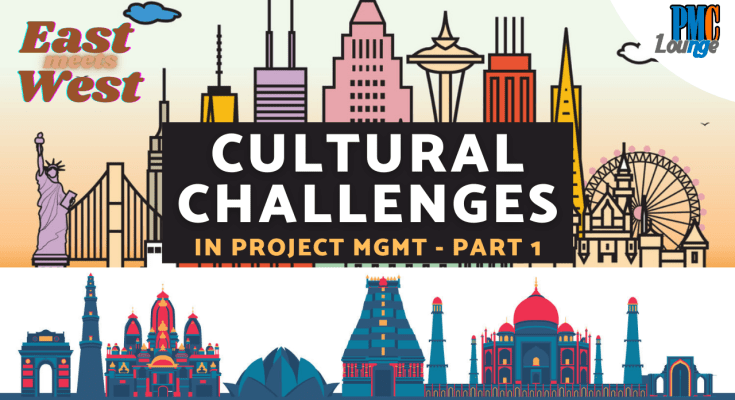 East meets West Cultural Challenges of Offshore Project Management Part 1 - Cultural Challenges of Offshore Project Management