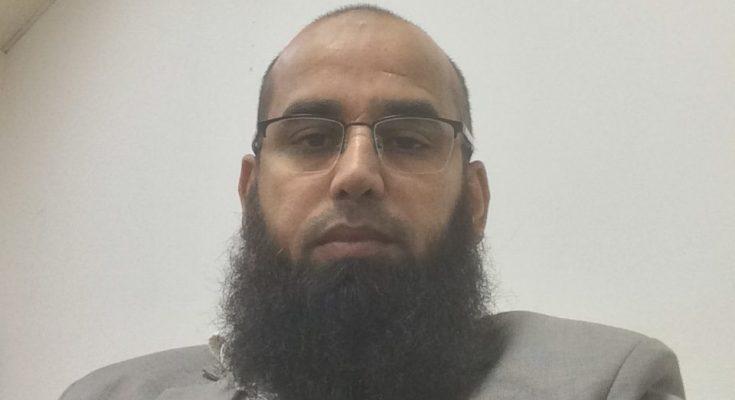 IMG 6072 rotated - Mazherullah Ibrahim, PMP