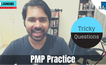 pmp practice questions - Answering tricky PMP questions