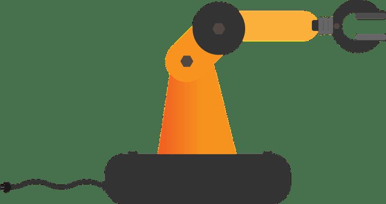 la automatización de los procesos