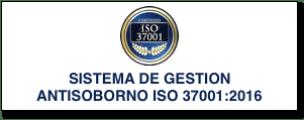 curso sistema de gestion antisoborno ISO 37001