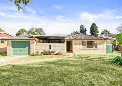 Belrose, NSW