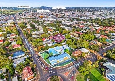 Toowoomba City, QLD