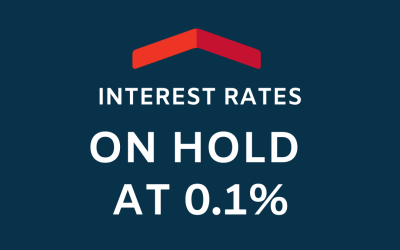 Interest Rate Decision – March 2021
