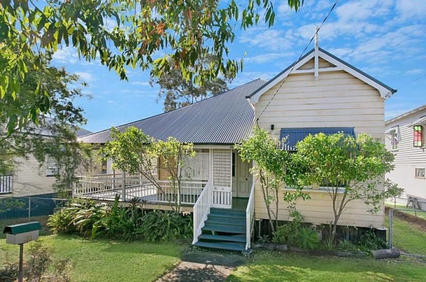 Annerley Investment Property Case Study
