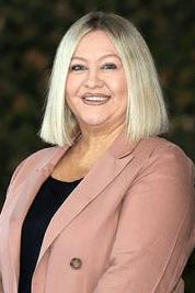 Lisa Butcher