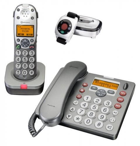 Home Ten Top Alarm Systems