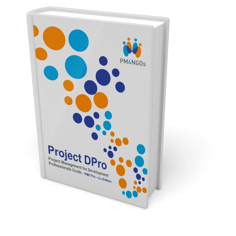 Project DPro and Program DPro: Know your phases!