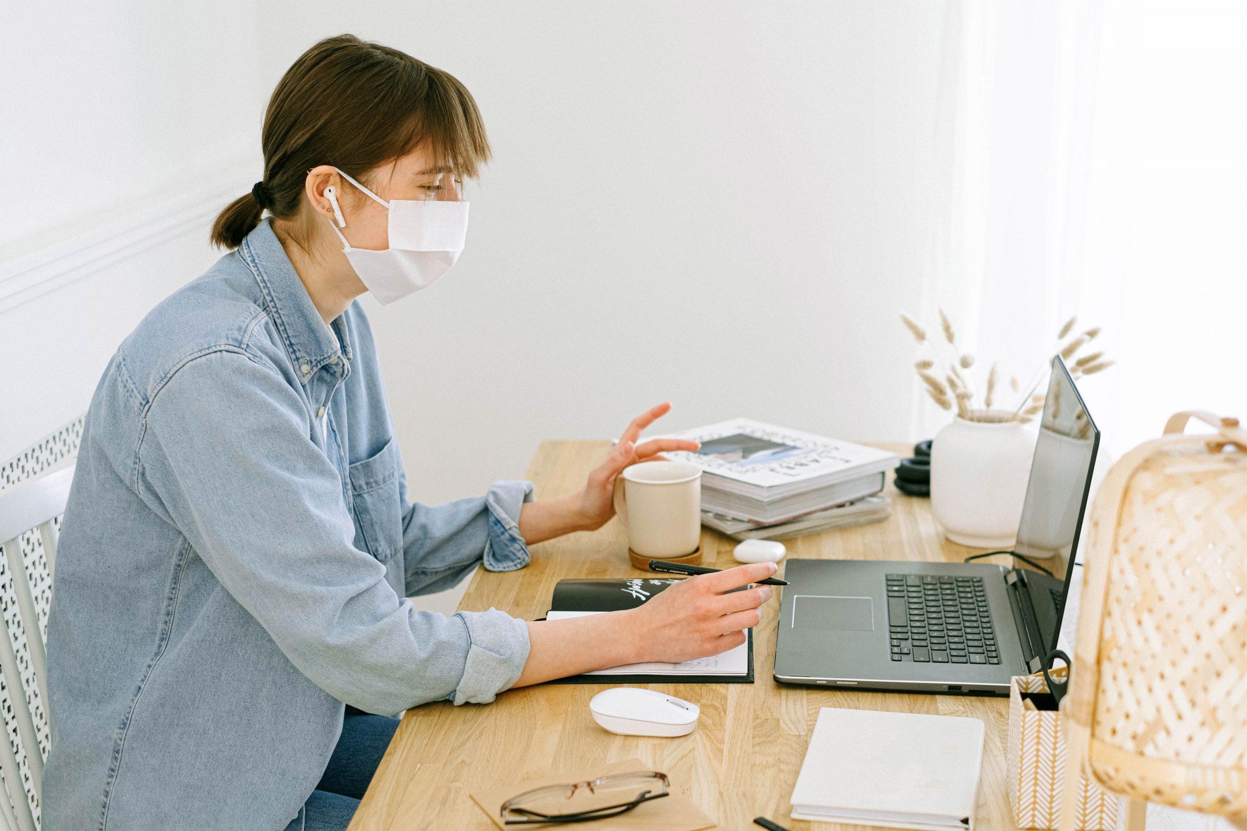 Standard Operating Procedures (SOP) as COVID-19 Risks Management Tool