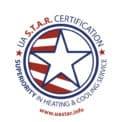 UA Star logo
