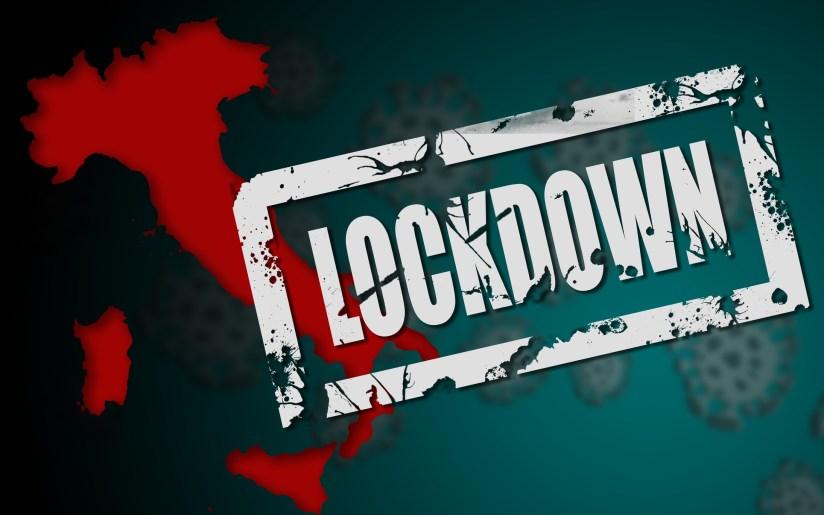 Nuovo lockdown: la richiesta e le motivazioni - PMI.it