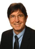 Dr. Peter Fey