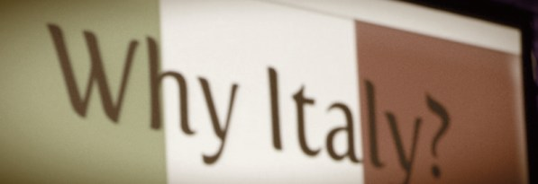 Dov'è il futuro per le start-up e per le nuove idee Italiane?