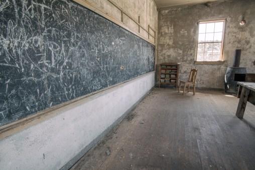 Everyone Loved Mrs. Holingsworth's Graffiti Class