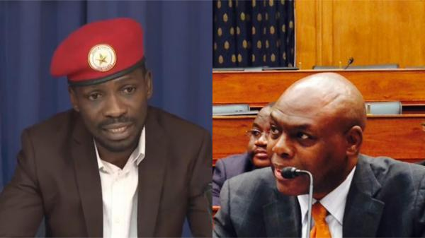 Bobi Wine to be hosted on VOA's Straight Talk Africa with ...