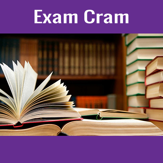 Exam Cram • PM Learning Solutions